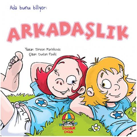 ADA BUNU BİLİYOR- ARKADAŞLIK