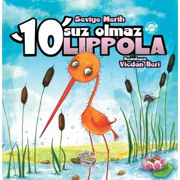 10'SUZ OLMAZ LİPPOLA