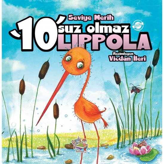 '10'SUZ OLMAZ LİPPOLA