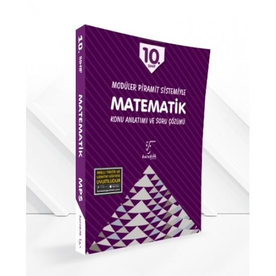 10.Sınıf Matematik MPS Konu Anlatımlı Set