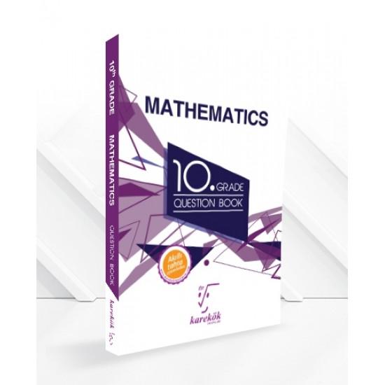 10.th Grade Mathematics Qestion Book