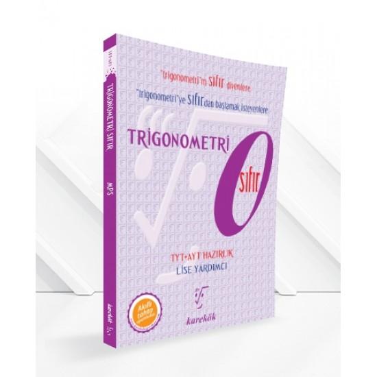 Karekök AYT Trigonometri 0