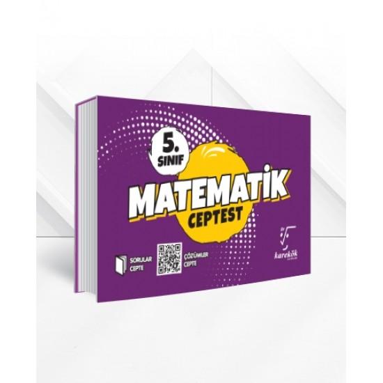 5.Sınıf Matematik Cep Test
