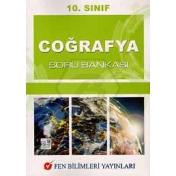 10.Sınıf Coğrafya Soru Bankası